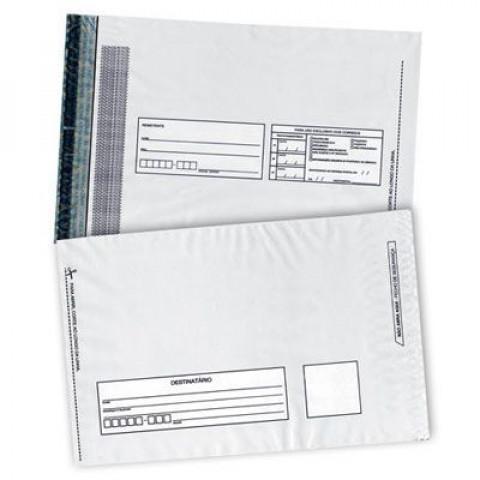 Envelope para loja virtual ( L 32CM – C 40 CM) 500 UNIDADES