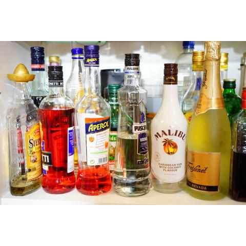 FERMENTO ENVELHECEDOR DE BEBIDA ALCOÓLICA