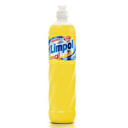 Detergente Limpol Neutro 500ml