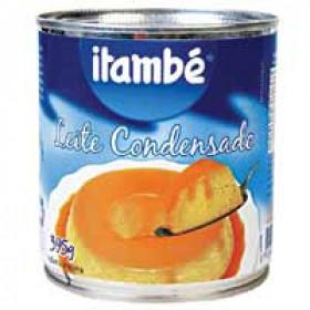 LEITE CONDENSADO ITAMBE 395gr