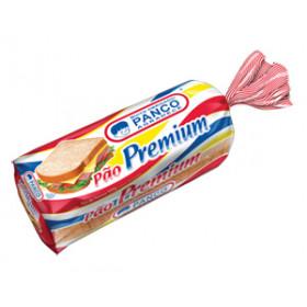 PAO DE FORMA PANCO PREMIUM 500g