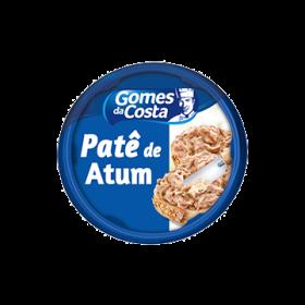 PATE DE ATUM TRADICIONAL GOMES DA COSTA 150g