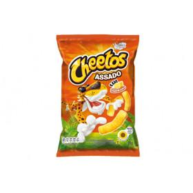 Salgadinho de Milho Elma Chips Cheetos Lua Parmesão 51g