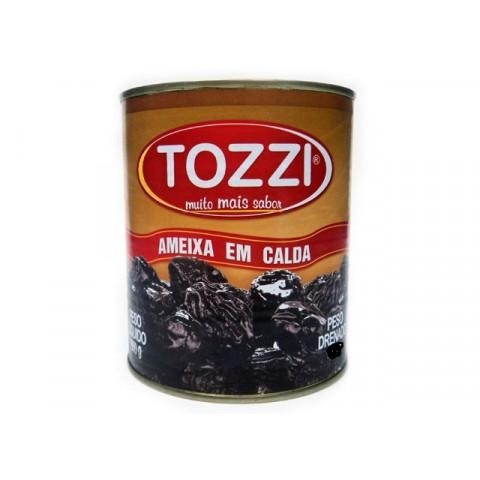 AMEIXA EM CALDA TOZZI 150g