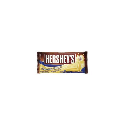 CHOCOLATE BRANCO HERSHE'S 130g