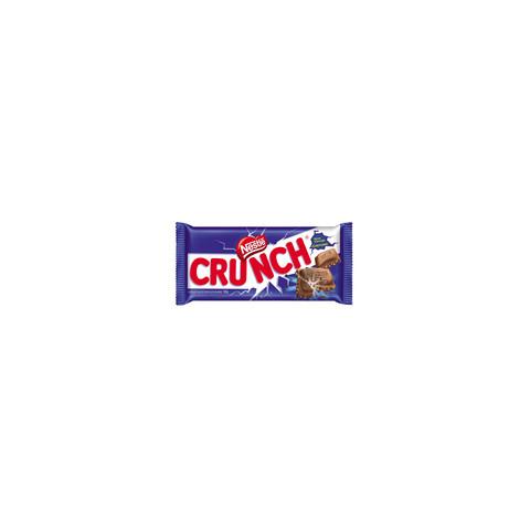 CHOCOLATE CRUNCH NESTLE 140g