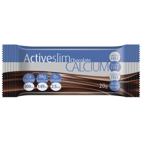 ACTIVESLIM CALCIUM