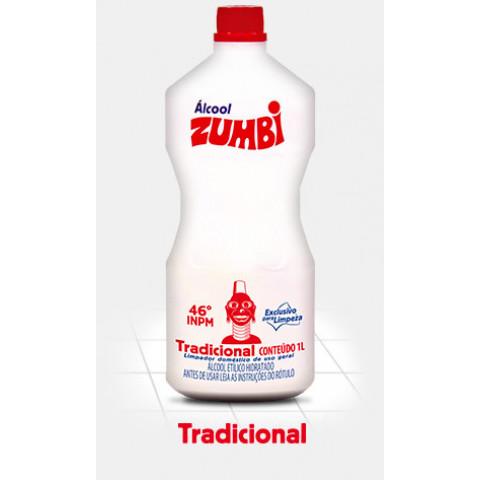 ALCOOL ZULU TRADICIONAL 1l