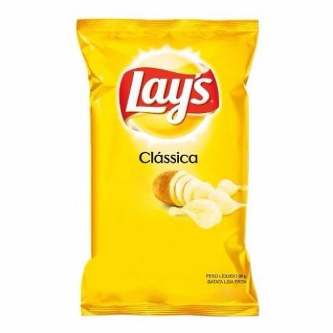 Batata Frita Lays Clássica 96g