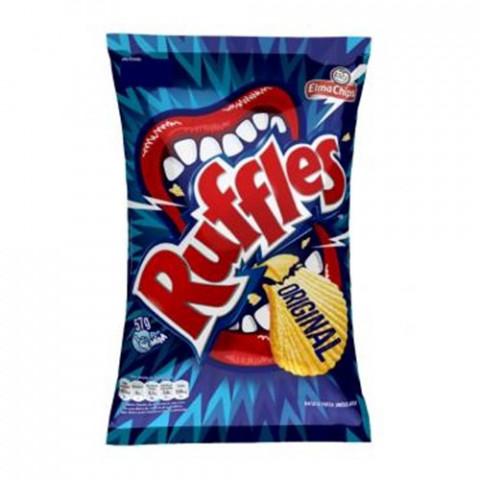 Batata Frita Ruffles Original 57g
