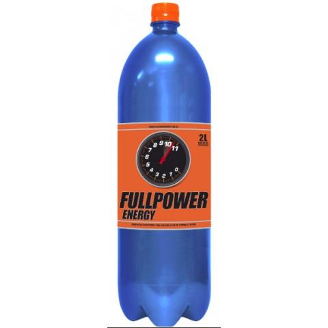Bebida Energética FULL POWER Garrafa 2 Litros