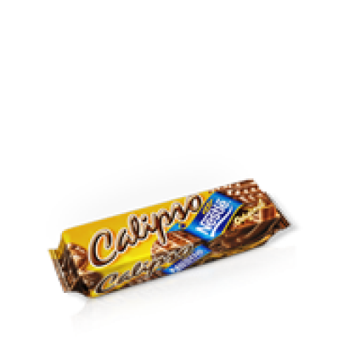 Biscoito de Chocolate Nestle Calipso130g