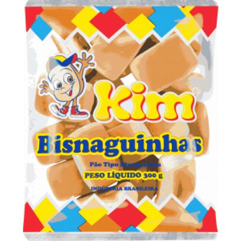 BISNAGUINHA KIM 300g