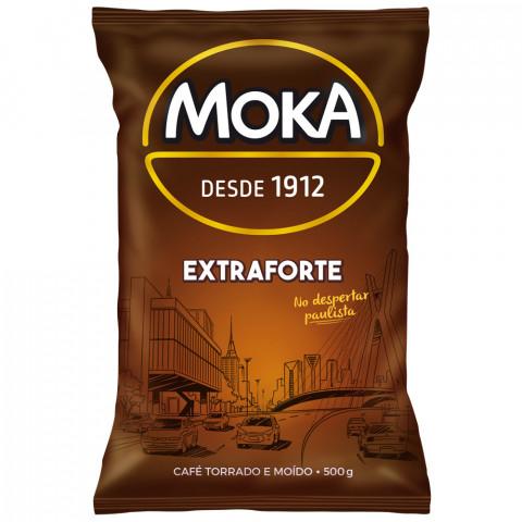 CAFE MOKA EXTRAFORTE 500g