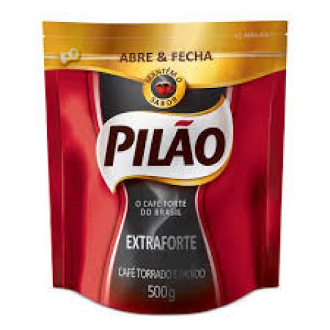 CAFE SOLUVEL EXTRAFORTE PILAO 50g