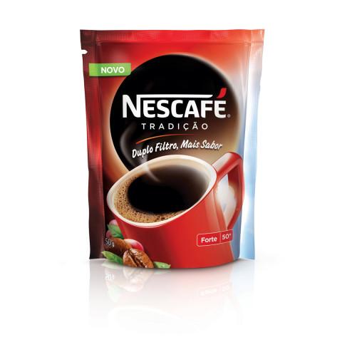 CAFE SOLUVEL TRADICAO NESCAFE 50g