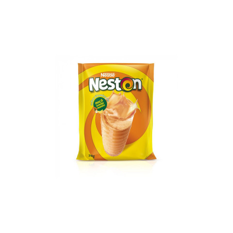 CEREAL NESTON VITAMINA DE MACA, BANANA E MAMAO 210g