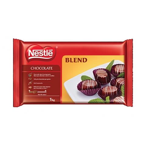 CHOCOLATE BLEND NESTLE 1Kg