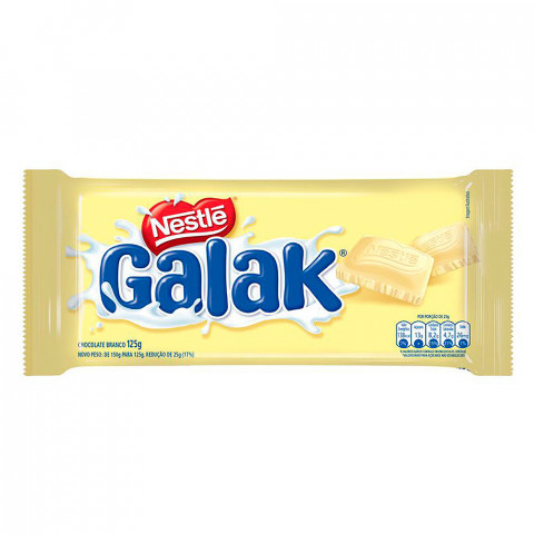 CHOCOLATE GALAK NESTLE 100g