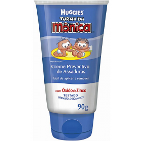 CREME PREVENTIVO DE ASSADURAS HUGGIES 90g