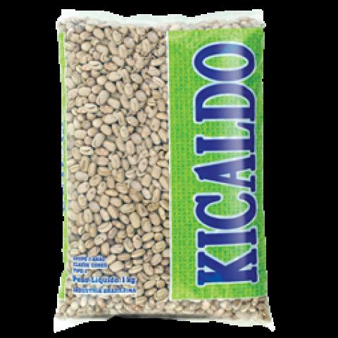 FEIJAO CARIOCA TIPO 1 KICALDO PACOTE 1kg