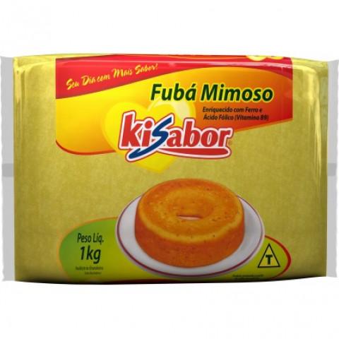 FUBA MIMOSO KISABOR 500g