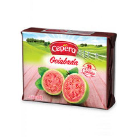 GOIABADA TRADICIONAL CEPERA 500g