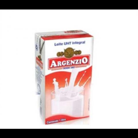 Leite Argenzio Integral 1L