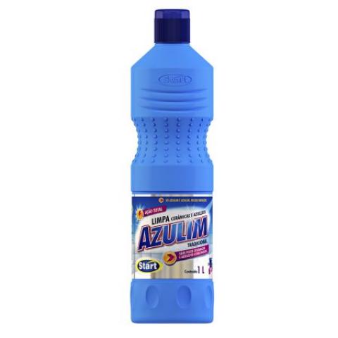 LIMPA CERAMICAS START AZULIM 1l