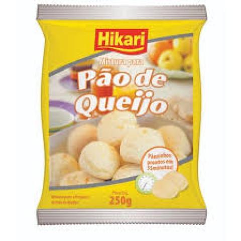 MISTURA PARA PAO DE QUEIJO HIKARI 250g