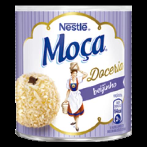 MOCA DOCERIA BEIJINHO 365g
