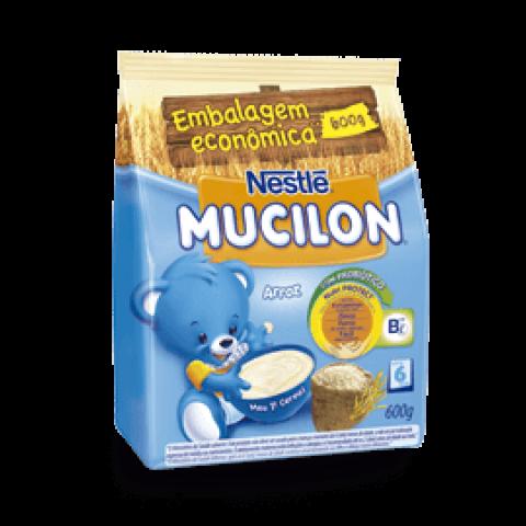MUCILON ARROZ 600g