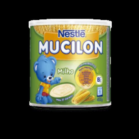 MUCILON MILHO 400g