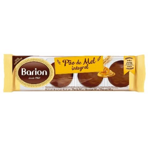 PAO DE MEL CHOCOLATE BARION 90g