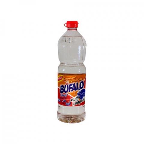 QUEROSENE BUFALO FLORAL 500ml