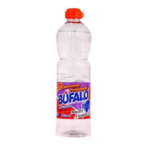 QUEROSENE BUFALO LAVANDA 500ml