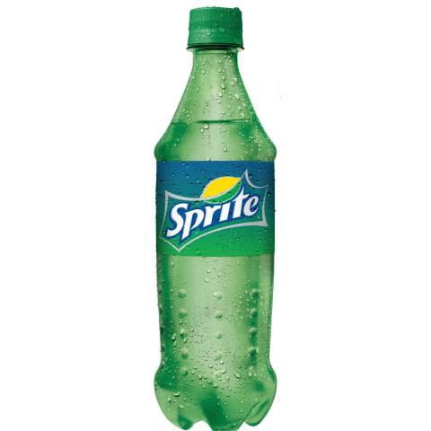 Refrigerante SPRITE Garrafa 600ml