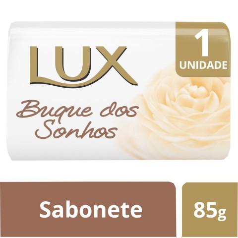 SABONETE LUX BUQUE DOS SONHOS 85g
