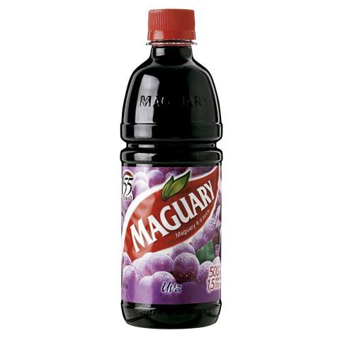 Suco MAGUARY Uva 500ml