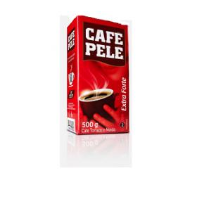 CAFE PELE A VACUO 500g