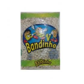 FEIJAO PARTIDO BANDINHA 1Kg