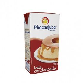 LEITE CONDENSADO PIRACANJUBA 395gr