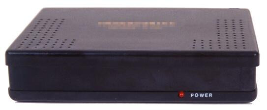 DECODER DE VIDEO COMPOSTO NTSC PARA S-VIDEO NTSC - D600