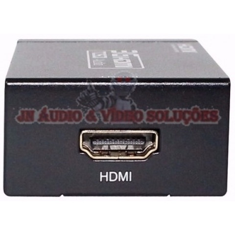 CONVERSOR DE VIDEO HDMI PARA SD-SDI / HD-SDI / 3G-SDI - DKHS