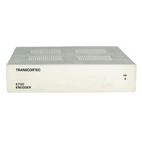 CONVERSOR ENCODER DE VIDEO COMPONENTE Y/PB/PR PARA VGA(RGBHV) DB15 E700