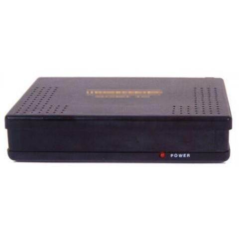 N75S TRANSCODIFICADOR DE SINAL PAL-M PARA NTSC (S/RF)
