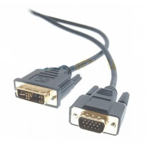 SK-1829 CABO DVI / VGA 1,80 METRO (SINGLE LINK DVI-A)