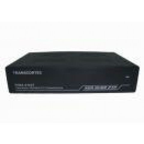 TRANSMISSOR DE VIDEO VGA/WXGA+AUDIO(P2) C/ BY-PASS 1 X 2 VIA CAT5/6FTP - TVGA3102T/A