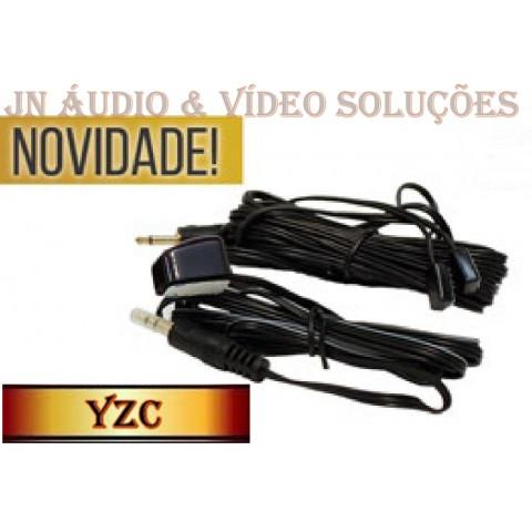 SENSOR EMISSOR IR DUPLO YZC-IRE-2