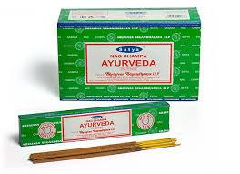 1622 - Incenso Massala Satya Ayurveda